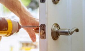 How to Drill Out the Lock in 5 Steps