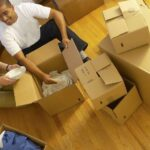 Tips For Finding The Right Removal Company For Your Home Move