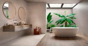4 Ways to Transform Your Bathroom