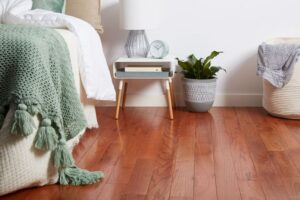 How Wood Floors Draw a Certain Type of Elegance