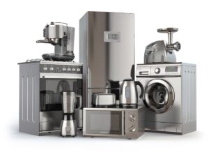 Use Home Appliances for a Delicious, Nutritious Meal
