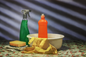 Easy Hacks That Will Speed Up Your Home Cleaning Chores