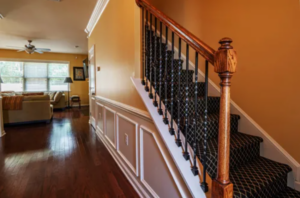 Advantages of Staircase Installation in a Property