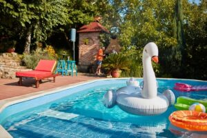 Things You Need to Keep in Mind While Building a Pool