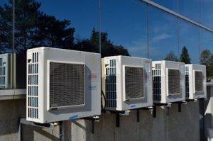 How to Easily Get Your Air Conditioner Repaired