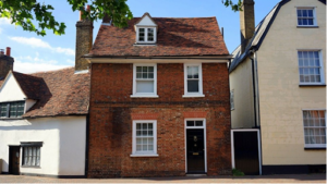 Managing Roofs in Period Homes