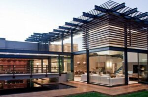 Top 8 Modern Exterior House Designs in 2020