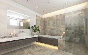 Bathroom Remodel Ideas 2021