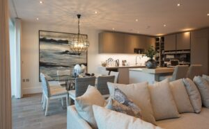 How To Give Your Home A Luxurious Touch On A Budget