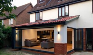 House Extensions – Planning Permission, Types and Regulations