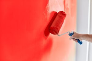 Amazing Benefits of Residential Interior Painting Services