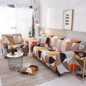 Modern Sofa Cover Ideas for 2021