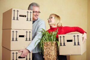 Moving Tips For Seniors
