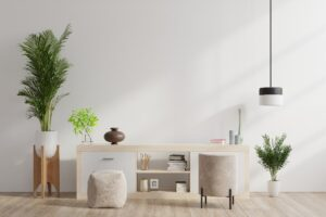 5 Ways to Renovate Your Living Space
