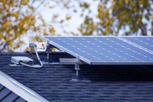 Solar Panel Installation Los Angeles