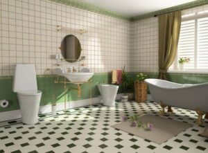 The Latest Trends in Bathroom Accessories for 2021