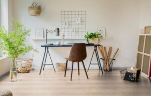 The Best Home Office Flooring Ideas