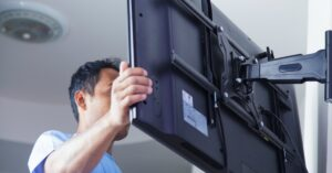 How to Find the Best Tv Installation Service?