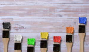 How to Choose the Right Colors to Paint Your Interior