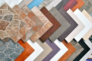 Choosing the Right Tiles for Your Home