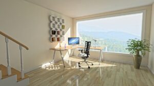 5 Reasons Why Australian Home Businesses Are Investing in Ergonomic Office Furniture During COVID-19: