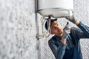 How To Fix Your Water Heater While On A Budget