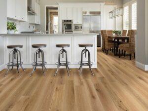 Why use Hardwood Flooring?
