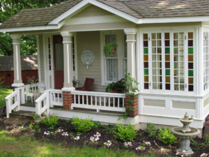 Simple Ways You Can Make Your Tiny House Look and Feel More Luxurious