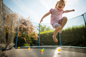 8 Things to Consider Before Buying a Trampoline