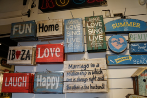 Vintage Sign Decor: 3 Reasons Why You Should Get Them for Your Home