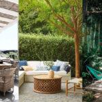 Outdoor Furniture Trends 2021