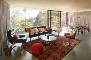 How to Create More Space in Your Living Room