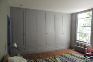 Why Every Homeowner Opts for Fitted Wardrobes