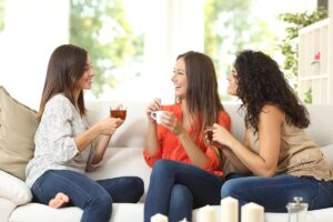 8 Ways to Impress Your House Guests
