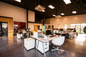 8 Things You Can Do To Improve Office Space