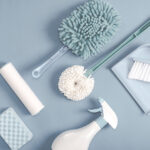 How To Keep Your Home Clean And Shiny?