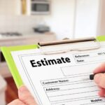 How To Get A Moving Estimate