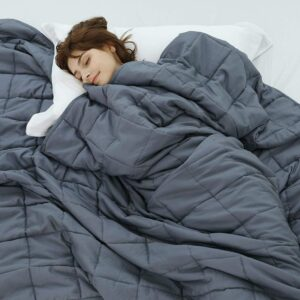 How to Maintain Your Weighted Blankets
