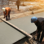 5 Tips to Consider When Hiring a Concrete Contracting Company