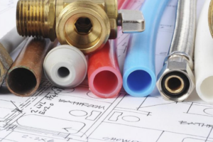 Different Types of Plumbing Pipes