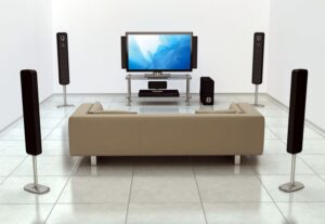 4 Reasons Why Your Home Should Have A Home Theater System