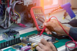 How to Test a Circuit Breaker with a Multimeter