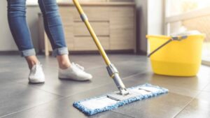 Easy Ways to Clean Your Home