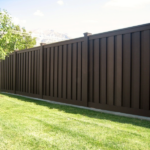 Why Should You Choose Composite Fencing?