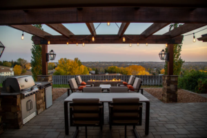 Want to Spruce Up Your Patio? Here Are Some Ideas