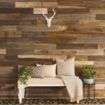 How to Select Wood Wall Paneling for Your Home
