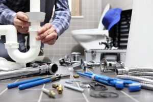 6 Reasons Your Home Needs Plumbing Re-Piping