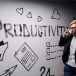 How to Stay Productive and Organized at Work