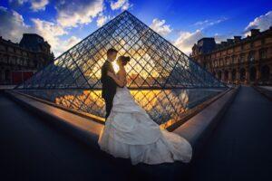 I Do: Unique Wedding Destinations