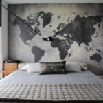 How to Create a Travel-Themed Bedroom